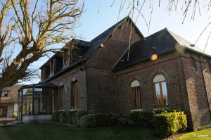 La Mairie 2014_site
